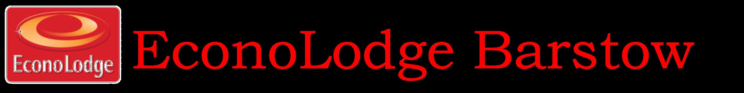 Econolodge Barstow